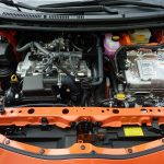 funzionamento batteria auto